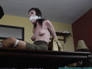 Don't Fuck With Family - Mystic Moon - Scene 1 - HD 720p