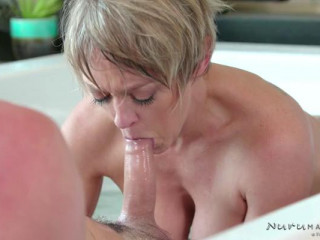 Seducing Your Milf