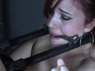 Stephie Staar Pain It Forward Gasp (2018)