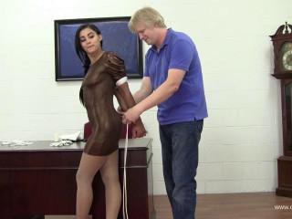 Enchantress Sahrye : Secretary Pleasure Bound HD