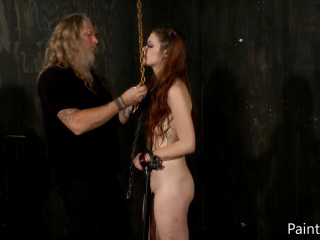 Nora Riley And JT - Play Slave Games