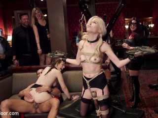 Piper Perri's Sex Slave Initiation