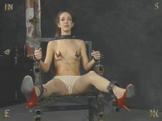 Insex- the original bondage and Domination & submission transgression 29