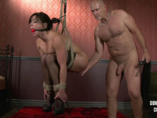 Primal Passion # 2 (Kendra Lust) FuckingDungeon