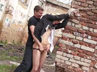 GayWarG - Jimmy and Petr - Football Fan's Penalty 3