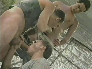 All Worlds Video - Dirty White Guys (1997)