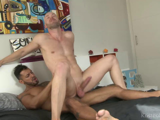 Eye Candy - Viktor Rom and Peter Coxx