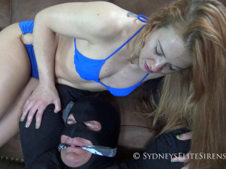 Cheyenne Jewel - Payback Is A Bitch Pt 2