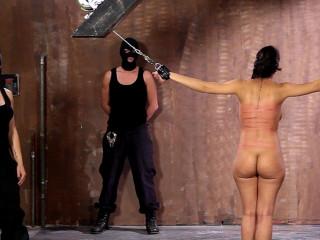 Revenge on the Laughing Girl HD
