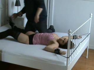 Ticklish Babe - Part 2 of 2