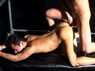 No Foreplay!! Instantaneous Fuck!! Ass-fuck Copulate!!