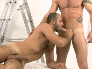 Uk Naked Men – The London Massive (2007)