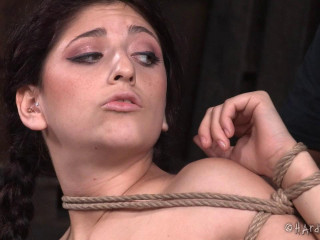 Yoga Slut  Nikki Knightly, Jack Hit - BDSM, Humiliation, Torment