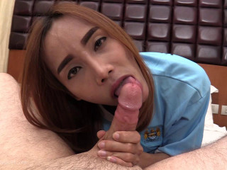 Rosy  - Soccer Femboy Gaped and Creamed
