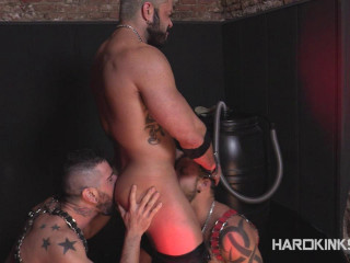 The Creation (Antonio Miracle, Mario Domenech, Rogan Richards)