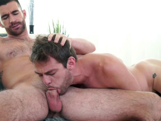 FalconStudios - Max Adonis and Woody Fox 1080p