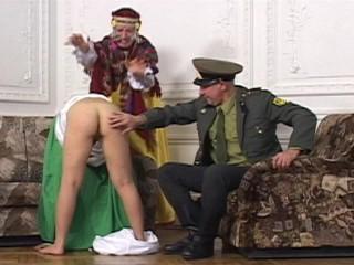 Russian Slaves Vol.90