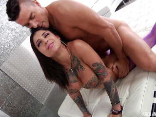 Totally Ass Fucked HD