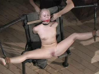 Insex- the original restrain bondage and BDSM transgression 35