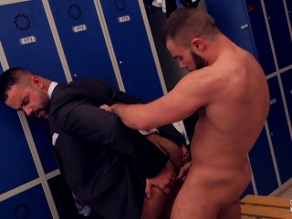 MenAtPlay - Teddy Torres and Diego Reyes 1080p