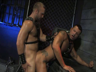 Raging Stallion Studios – Alley Cats (2011)