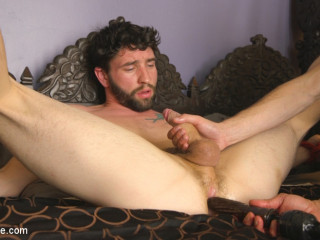 Men-on-Edgers Sebastian and Jackson Get Edged!