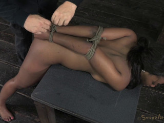 Chanell Heart Boned Rigid And Put Away Wet!