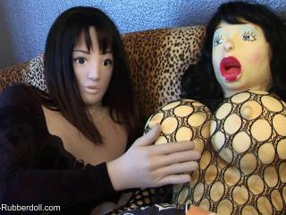 Dolls Lesbians