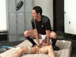 Brutal Tops - Cbt Sputum Fucking Sportsmen