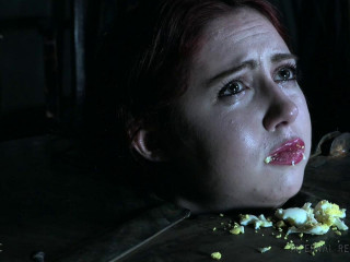 Infernalrestraints - Misbehaving Part 2 - Brie Haven 720p