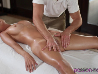 Wet Massage