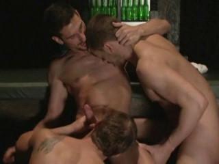 Private men club