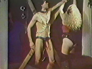 Agony Mania (1983)