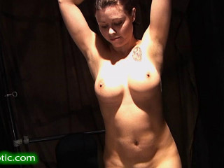 Nude Workout - Catherine - HD 720p