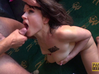 Subslut Of The Week - Lucy Love - Full HD 1080p