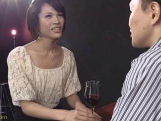 Hatsuhime Do You Like Meaty Penikuri Is Transgender princess Yui Kimijima
