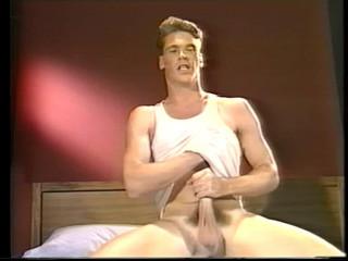 Ten Plus Inches (1992) - Jeff Stryker, B.J. Slater, Opportunity Caldwell