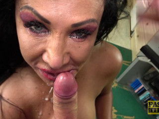 Nicole DuPapillon - Squirty Milfs Been A Very Bad Girl (2018)