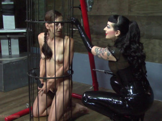 Bird Cage - Elise Graves and Lady Vi - Full HD 1080p