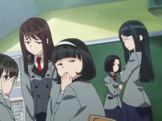 Shimoneta To Lu Gainen Ga Sonzai Shinai Taikutsu Na Sekai Ep. 8