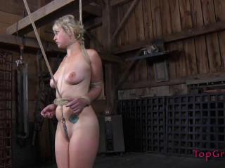 Pony Girl - Niki Nymph and SD - HD 720p