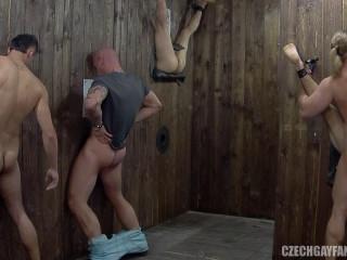 Czech Gay Fantasy Pt.4 Part 3