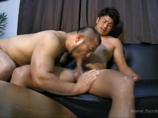 男経験0の体育会男子たち(168cm65kg21歳)