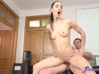 Thomas Hyka - Fit sporty Russian loves thick cock