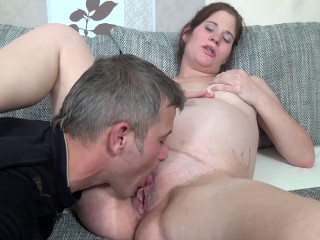 First timer Fuckable Pregnant Mom