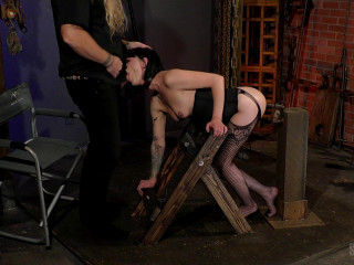 Sensualpain Taught To Be Used