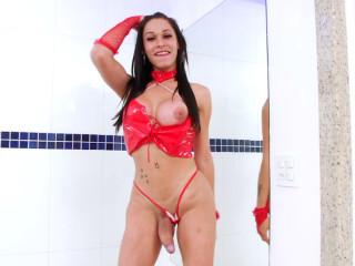 Nicoly Lopes , TS Solo