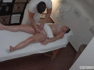 Czech Massage - Vol. 224