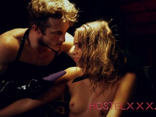 Taxi to Torment - Liza Rowe - HD 720p