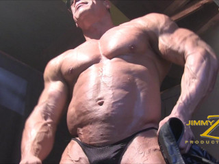 JimmyZ - Zeus - Smoke & Muscles Part 1